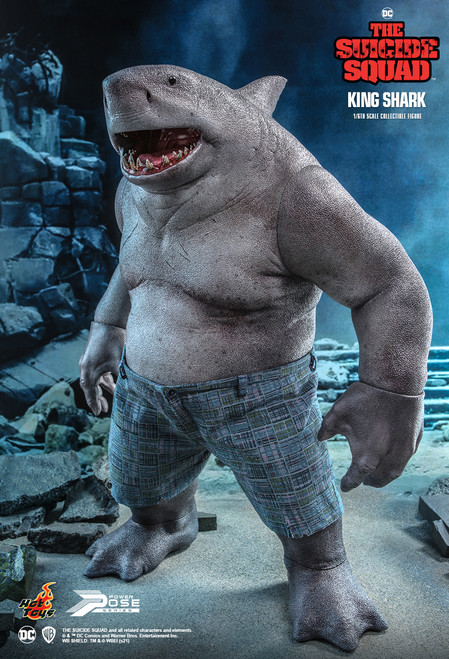 PPS006 King Shark 2