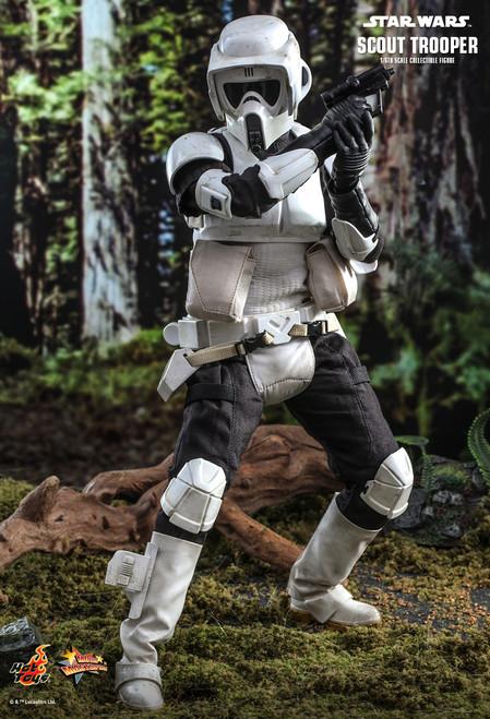 MMS611 Scout Trooper 2