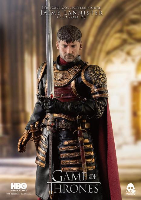 3Z0144 Jaime Lannister 2