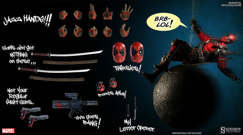 100178 Deadpool 2