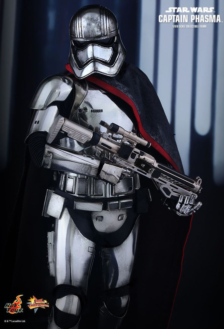 MMS328 First Order Captain Phasma 2
