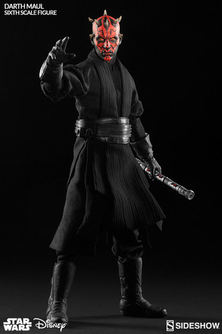 100156 Star Wars Darth Maul Duel 2