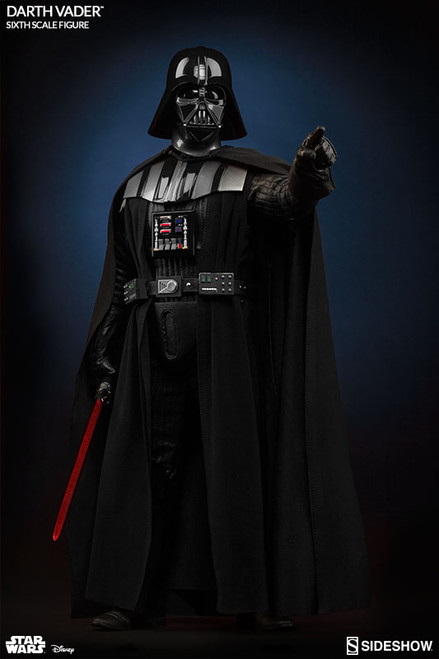 1000763 Star Wars Darth Vader 2