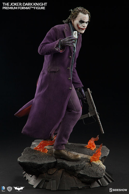 300251 Joker Dark Knight 2