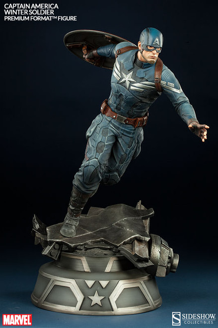300377 Captain America PF 2