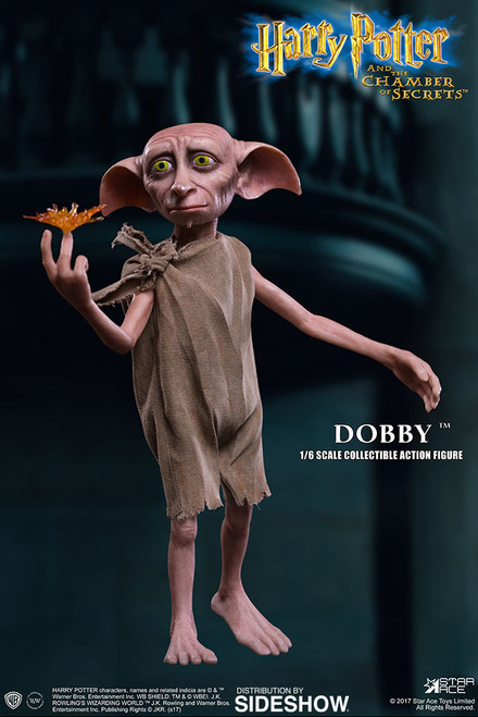 SA0043 Harry Potter Dobby 2