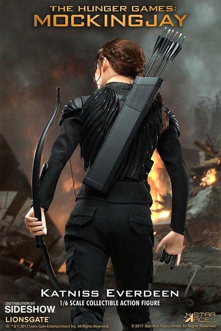 SA0035 Katniss Everdeen 2