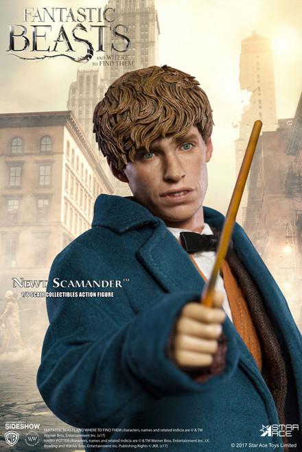 SA0047 Newt Scamander 2