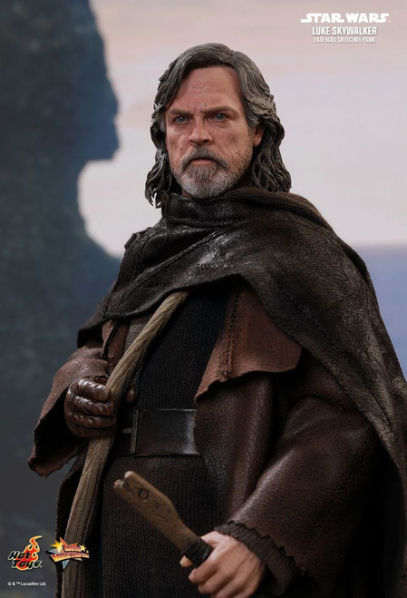 MMS457 Luke Skywalker 2