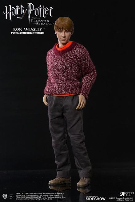 SA0056 Ron Weasley Deluxe 2