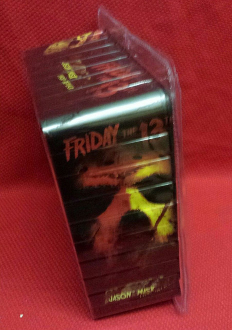 39779 Jason Friday the 13th Part 3 Mask 2