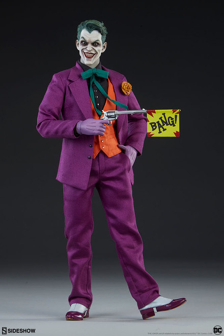 100426 Joker DC Comics  2