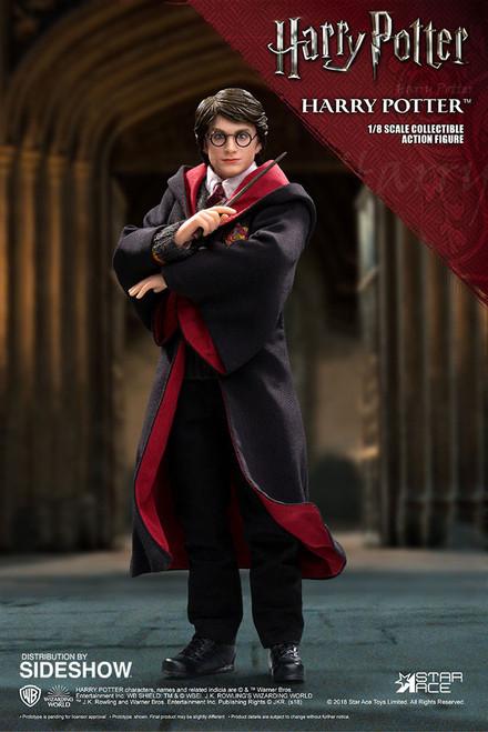 SA8011B Harry Potter & Dobby 2