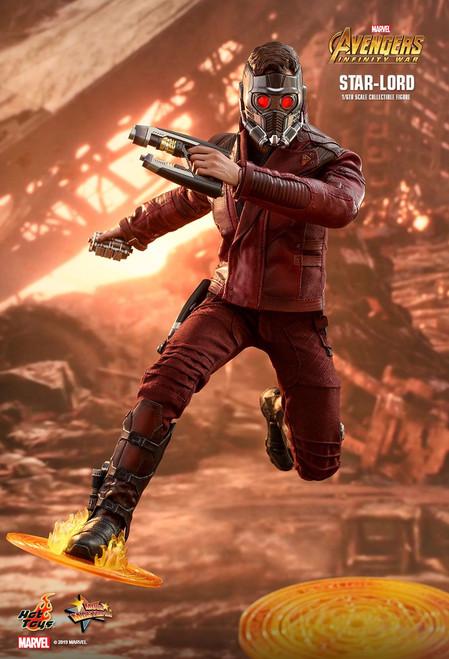 MMS539 Star Lord Infinity War 2