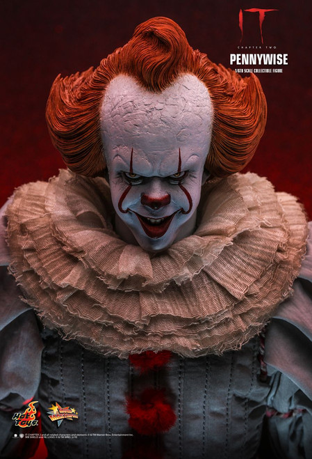 MMS555 Pennywise 1