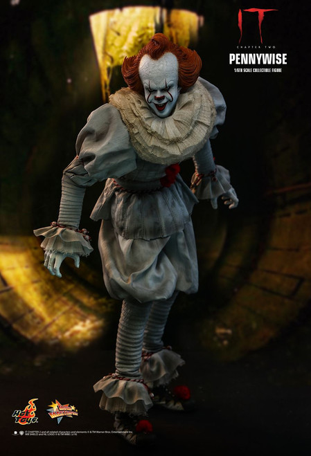 MMS555 Pennywise 2