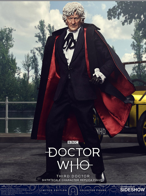 Third Doctor 2