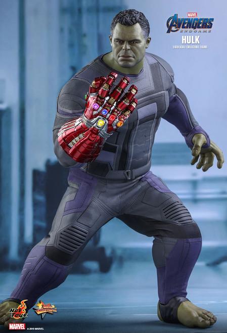MMS558 Hulk Endgame 2