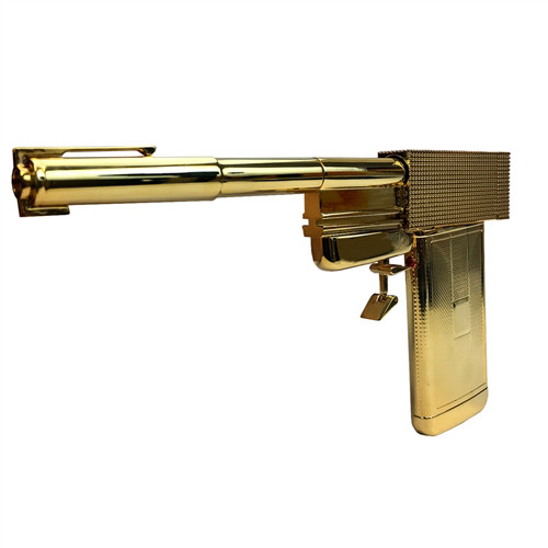 Golden Gun Prop Replica 1