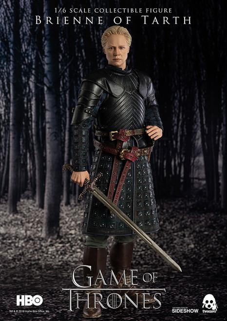 3Z0056 Brienne of Tarth 1