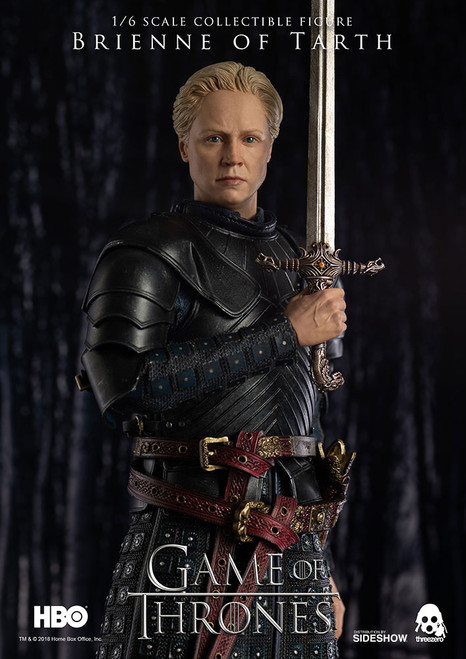 3Z0056 Brienne of Tarth 2