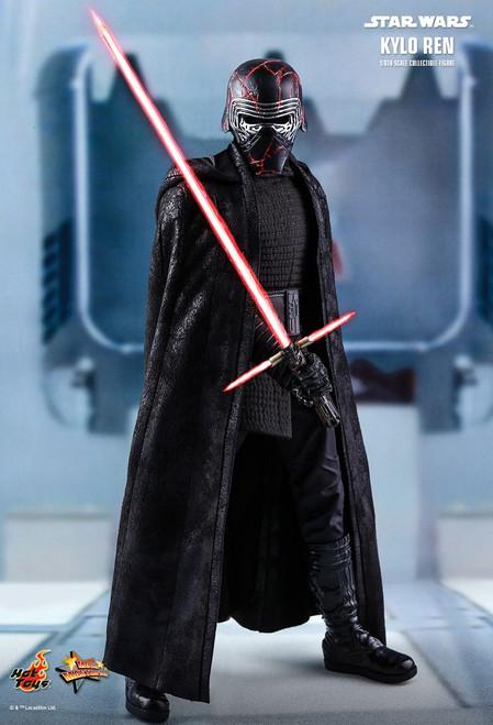 MMS560 Kylo Ren Rise of Skywalker 1