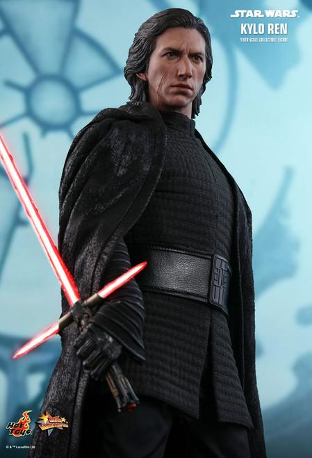 MMS560 Kylo Ren Rise of Skywalker 2