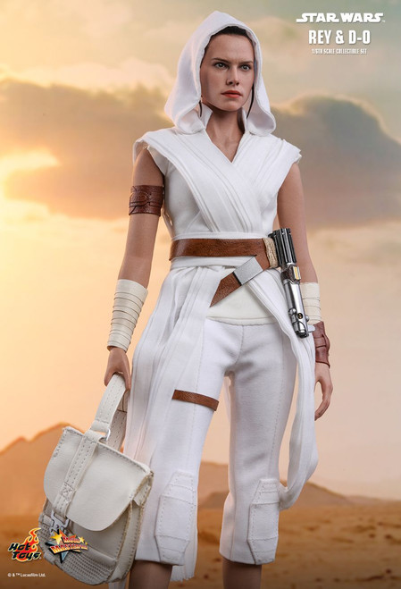 MMS559 Rey and D-O Rise of Skywalker 1