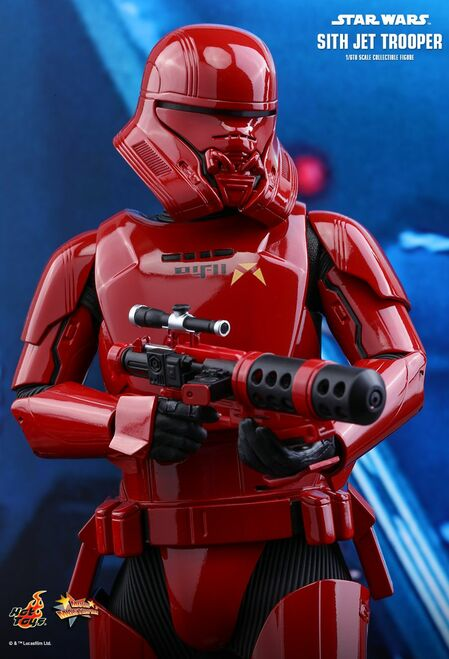 MMS562 Sith Jet Trooper 2