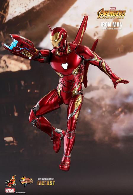 MMS473D23 Iron Man Mark L 2