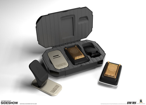 WRC11215 Star Trek Bluetooth Communicator Prop 1