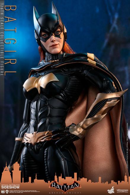 VGM40 Arkham Knight Batgirl 2