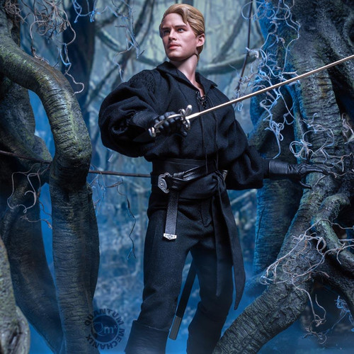 Westley Dread Pirate QMX TPB-101 2