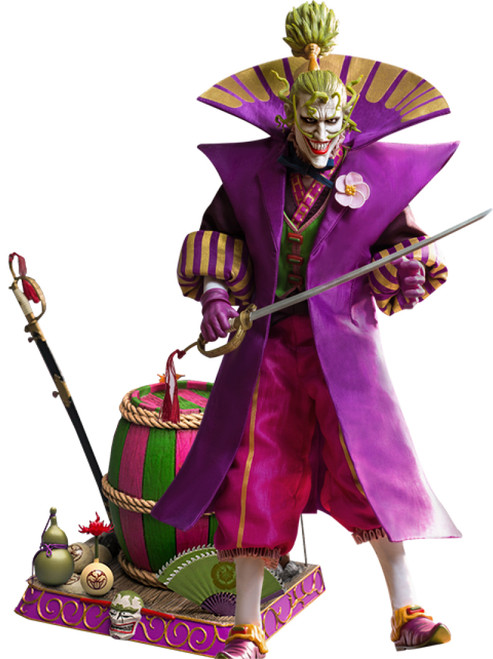 SA0078 Lord Joker Deluxe 1