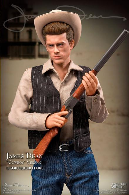 SA0088 James Dean Cowboy 2