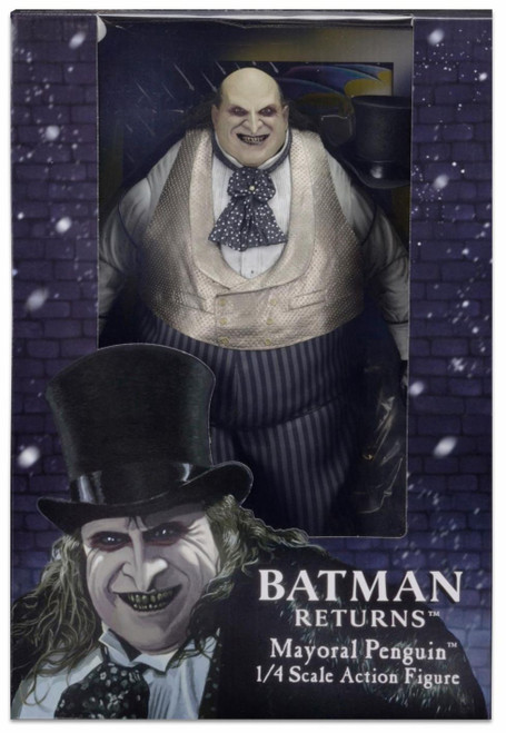 61443 Batman Returns Penguin 2