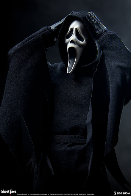 100447 Ghost Face 2
