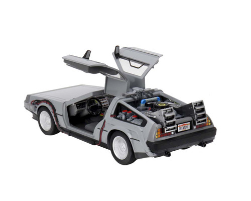 53607 Back to the Future Time Machine 3