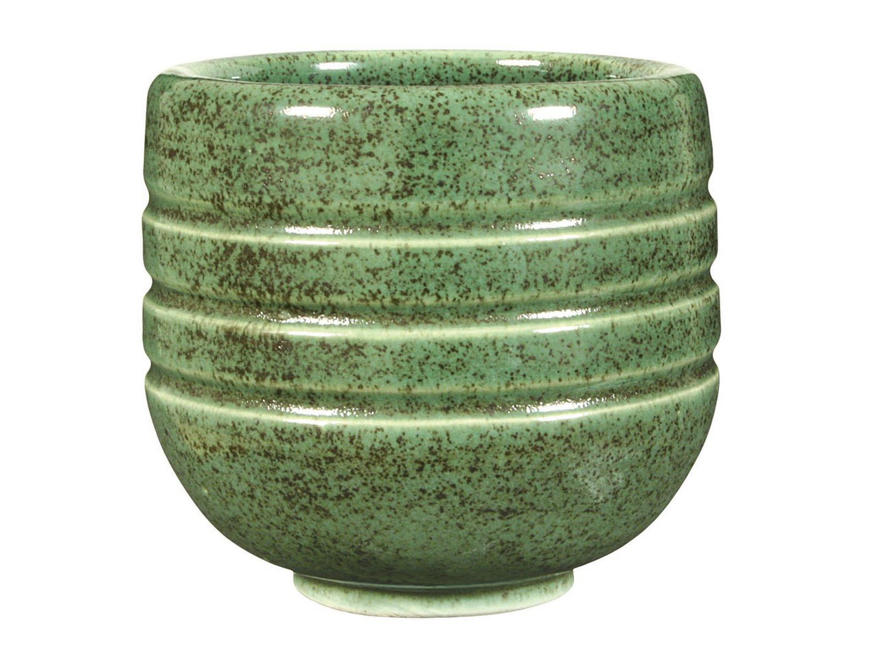 Art Deco Amaco Vase