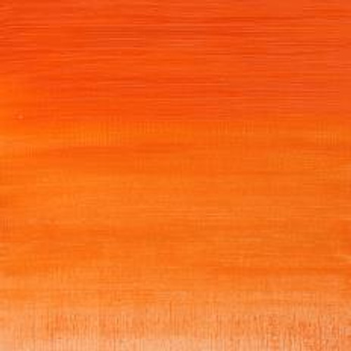 371222, Artisan Water Mixable Oil, Cadmium Orange Hue, 37ml.