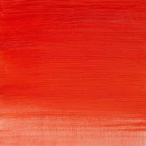 371223, Artisan Water Mixable Oil, Cadmium Red Hue, 37ml.