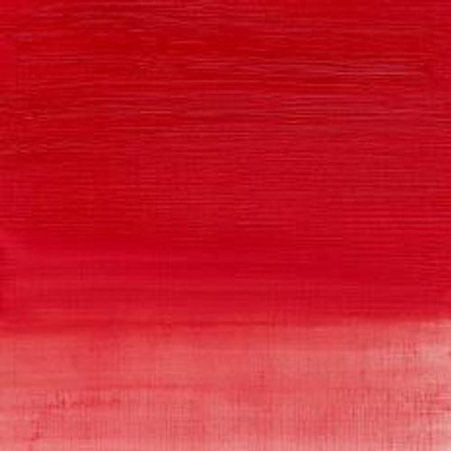 371224, Artisan Water Mixable Oil, Cadmium Red Deep Hue, 37ml.