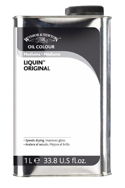 371846, Liquin Original, 1 lt.