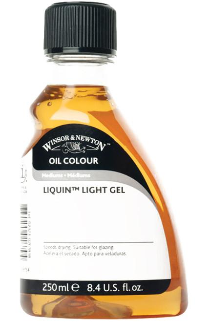 371847, Liquin Light Gel, 250ml.