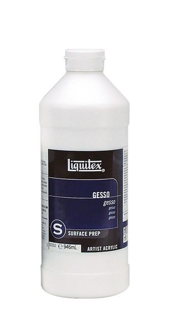 373106, Liquitex Professional Gesso, 32oz.