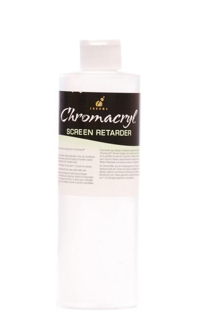 373007, Chromacryl Acrylic Retarder, 16oz.