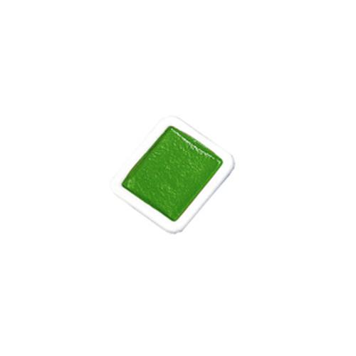 374320, Prang Refills, Half Pan, Green, 12/pkg