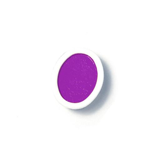 374337, Prang Refills, Oval Pan, Violet, 12/pkg