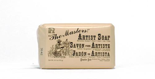 419033, The Master's Handsoap, 4.5oz. Bar