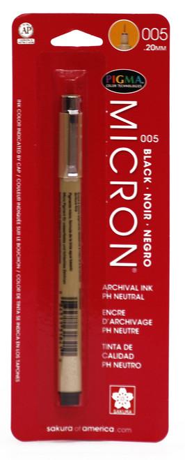 432005, Pigma Micron Pen, 005